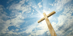 The Benefit of The Lamb of God