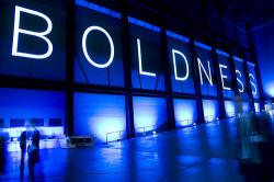 Faith, Courage, Confidence and Boldness